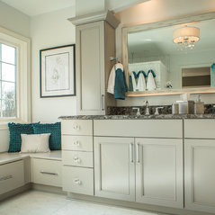 Zionsville Bathroom Remodel indiana kitchen company - noblesville, in, us 46060