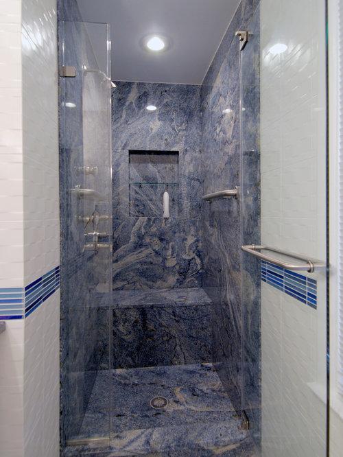 Azul Bahia Granite Houzz