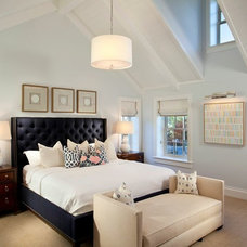Traditional Bedroom by Magleby Construction
