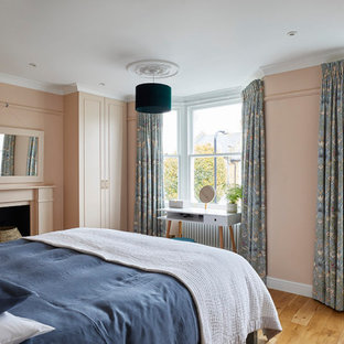 End of terrace home transformation in North London