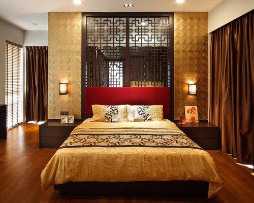 Idées de chambre asiatique