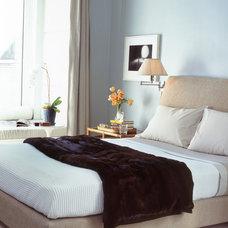 Contemporary Bedroom by Jarret Interior Design