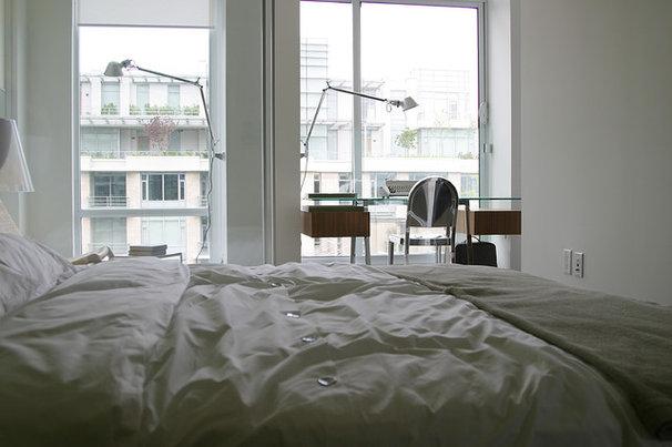 Contemporary Bedroom by Inform Interiors