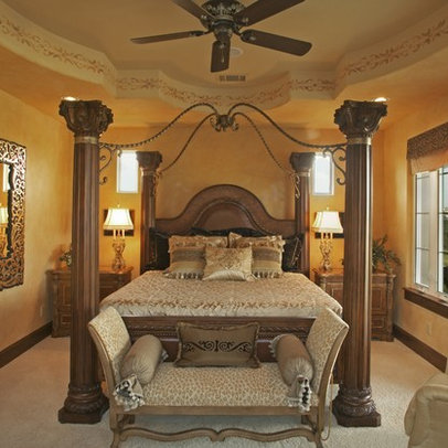 Mediterranean Bedroom Furniture Home Design Photos