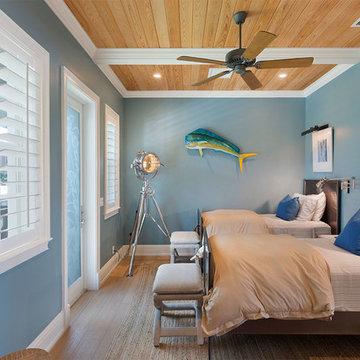 106 Sea Lane | Delray Beach, FL | Private cul-de-sac Enclave