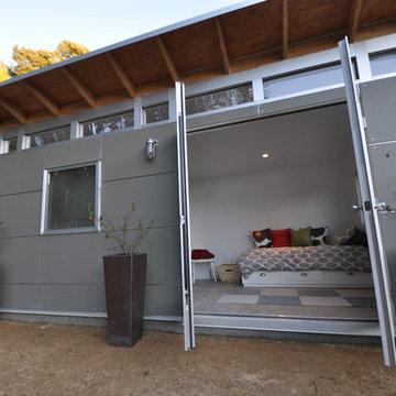 10x18 Satellite Guest Room