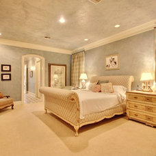 Traditional Bedroom by Re/Max Synergy