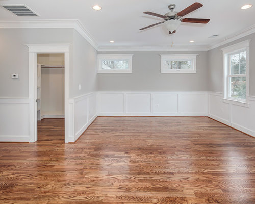 master bedroom wainscoting ideas, pictures, remodel and decor,