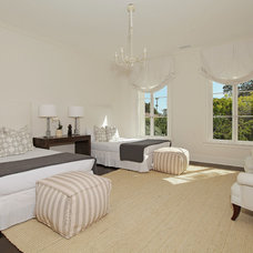 Traditional Bedroom by Sotheby's International Realty