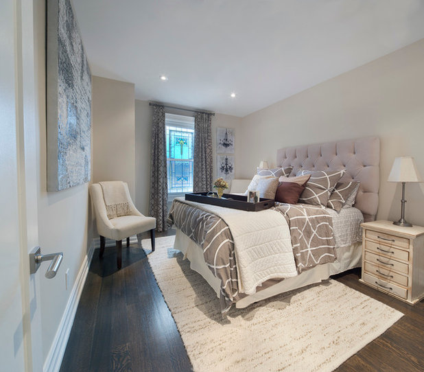 My Houzz: Reviving A 1902 Row House In Toronto