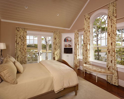 Palladian Window Treatment Houzz