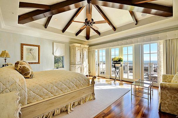 Mediterranean Bedroom 130 Ocean Palms Court