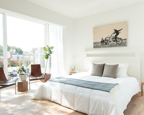 Simple Bedroom Houzz