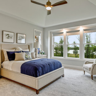 75 Beautiful Master Bedroom Pictures & Ideas   Houzz