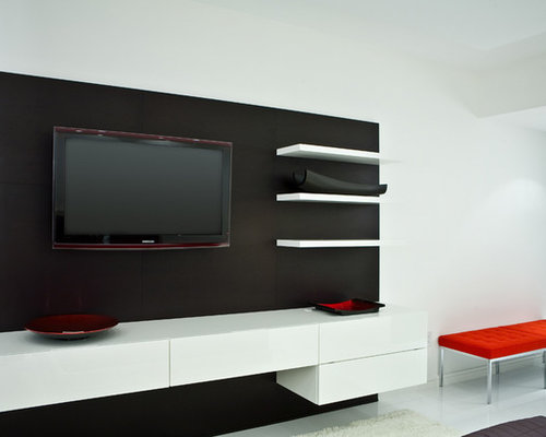 Lcd Panel Design Ideas u0026 Remodel Pictures : Houzz