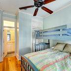 Cherry Hills Estate Contemporary Bedroom Denver By