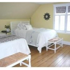 Traditional Bedroom by Sandra Alger, CID, Fresh Ideas by Sandy