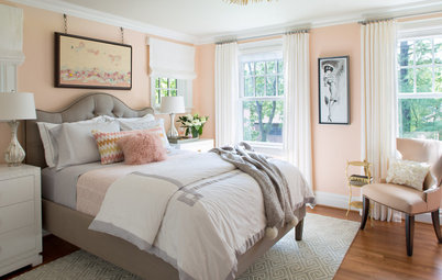 Trending Now: The Top 10 New Bedrooms on Houzz