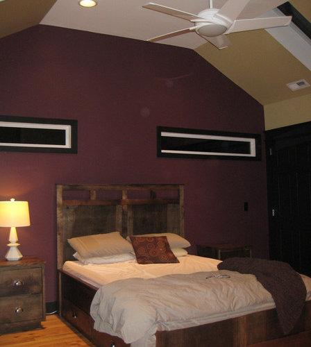1930s Bungalow Bedroom Design Ideas Renovations amp Photos