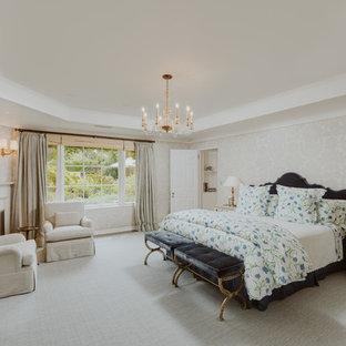 75 Beautiful Gray Bedroom Pictures Ideas Houzz
