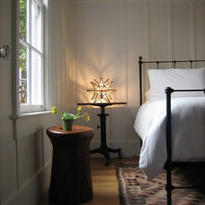 Traditional Bedroom by Malcolm Davis Architecture