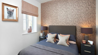 2 bed showhome in St Helens