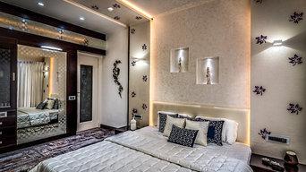 2 Bedroom Apartment @ Brigade Gateway, Bangalore