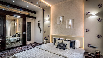 2 Bedroom Apartment @ Brigade Gateway, Bangalore