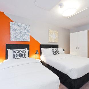 2 Bedroom Apartment, Temple Bar, Dublin 2.