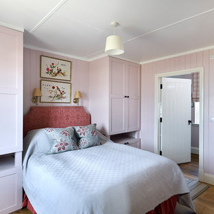 Pink And Brown Bedroom Ideas And Photos   Houzz