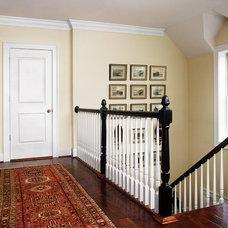 Modern Bedroom by HomeStory of Orange County