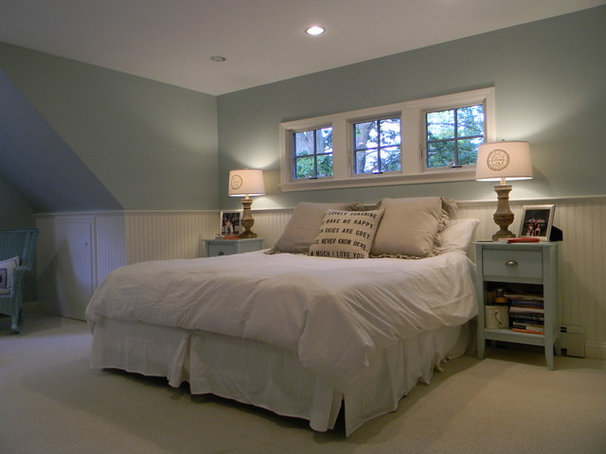 Traditional Bedroom by Erin Haber | Coldwell Banker Residential Brokerage