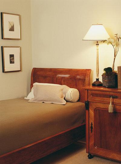 Traditional Bedroom by Michael Merrill Design Studio, Inc
