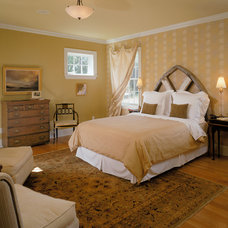Traditional Bedroom by Witt Construction