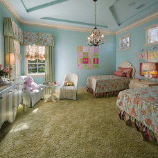 Traditional Bedroom by Irvin Homes, LLC