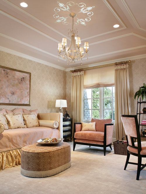 Bedroom False Ceiling | Houzz