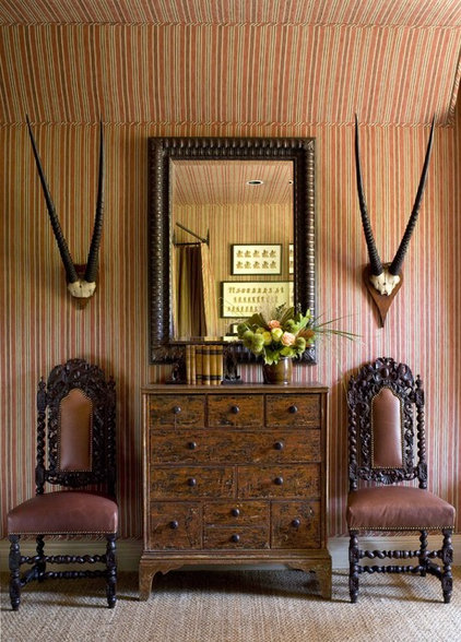 Traditional Bedroom by Period Homes, Inc.