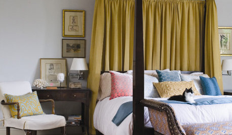 8 Things Interior Designers Want You to Know