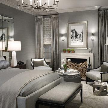 2011 Dream Home Bedroom at Merchandise Mart
