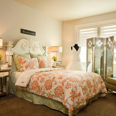 Traditional Bedroom by The WhiteHouse Collection