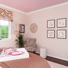 Traditional Bedroom by Millbrook Circle Interior Design