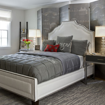 2012 DC Design House by Danziger Design