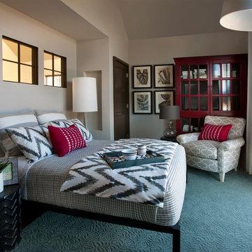 2012 HGTV Green Home
