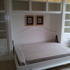 Traditional Bedroom by Neven Custom Trim