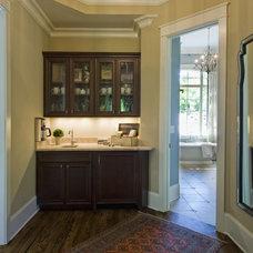 Bedroom by Dillard-Jones Builders, LLC