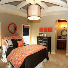 Traditional Bedroom by Inspired Interiors