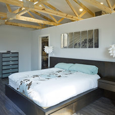 Modern Bedroom by ARC Design-Build, Inc.