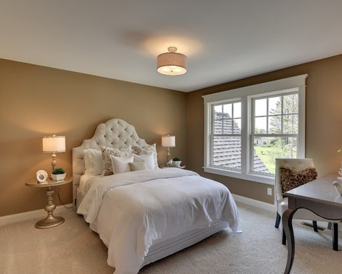 Traditional Afton Grove Lamps Bedroom Design Ideas