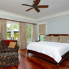Traditional Bedroom by Priester's Custom Contracting, LLC