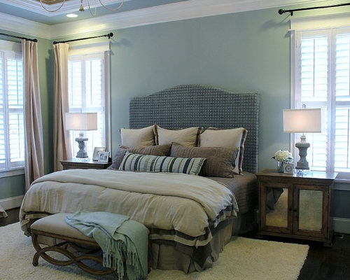 craftsman birmingham bedroom design ideas remodels photos